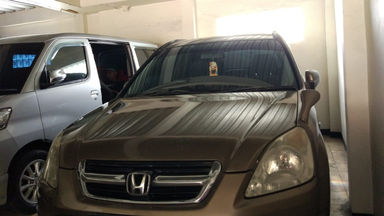 2004 Honda CR-V 2.4 MT - Kondisi Mulus Terawat (s-0)