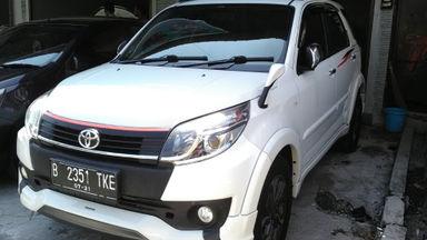 2016 Toyota Rush TRD Sportivo - Unit Super Istimewa