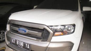 2015 Ford Ranger xls - Barang Cakep