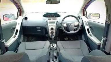 2012 Toyota Yaris E - Tdp Murah (s-4)