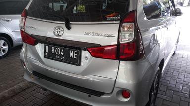 2015 Toyota Avanza VELOZ - Mulus Terawat (s-5)