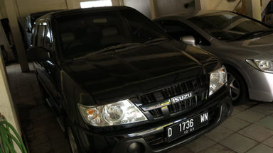 2013 Isuzu Panther LM Turbo 2.5 - Kondisi Istimewa Siap Pakai (s-7)