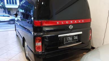 2008 Nissan Elgrand 2.5 HWS - Kondisi Ok & Terawat (s-7)