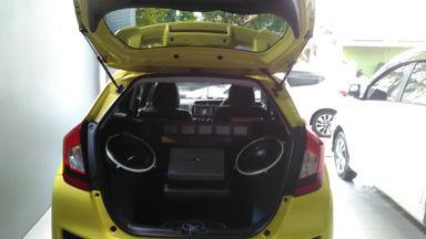 2016 Honda Jazz RS - Istimewa (s-7)