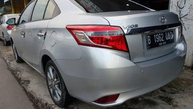 2013 Toyota Vios G - Cash & Kredit | Garansi Mesin (s-6)