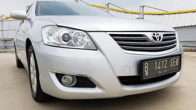 2008 Toyota Camry New G 2.4 - Istimewa Seperti Baru