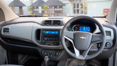 2013 Chevrolet Spin LTZ bensin - Antik Murah TERJAMIN DP 27JT (s-6)
