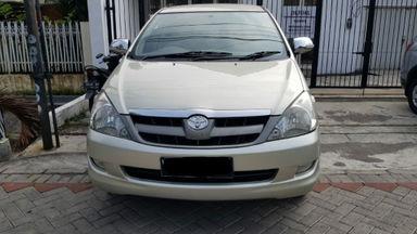 2008 Toyota Kijang Innova G - Mulus, Siap Pakai, Istimewa (s-0)