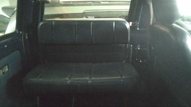 1994 Daihatsu Taft GTS 4X4 - Terawat Siap Pakai (s-5)