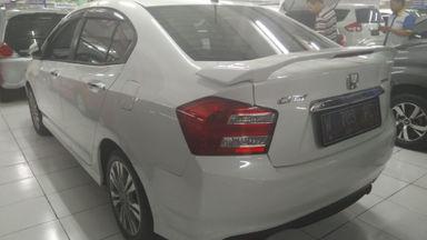 2013 Honda City E AT - Kondisi Istimewa (s-6)