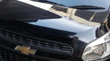2014 Chevrolet Spin LS 1.3 - Mulus Pemakaian Pribadi