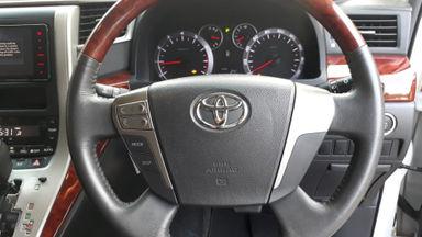 2010 Toyota Vellfire Z - Kondisi Sangat Bagus & Terawat (s-7)