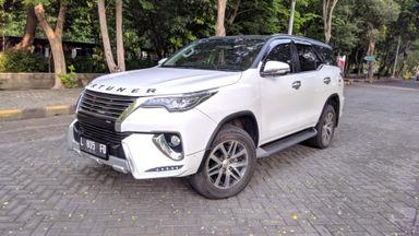 2016 Toyota Fortuner VRZ - Full Orisinal