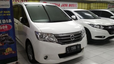 2013 Nissan Serena CT - Good Contition Like New (s-3)