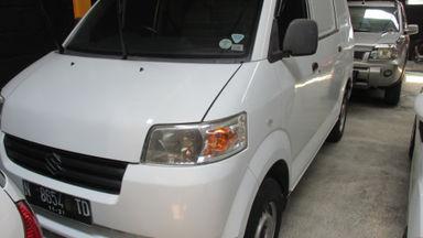 2011 Suzuki APV Blind Van - Kondisi Mulus