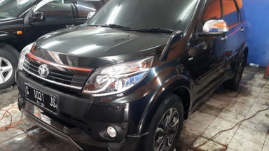 2017 Toyota Rush S TRD Sportivo Ultimo - Ktp Luar Kota Bisa Dibantu
