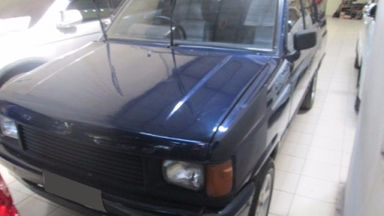 1993 Isuzu Panther 2.3 - SIAP PAKAI