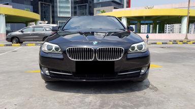 2012 BMW 5 Series 520i - Lowkm terawat termurah (s-1)
