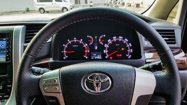 2014 Toyota Alphard Audioless - Mobil Pilihan (s-8)