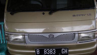 2000 Suzuki Carry 1.5 - Good Condition (s-1)