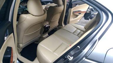 2008 Honda Accord VTIL - Barang Simpanan Antik Fitur Mobil Lengkap (s-1)
