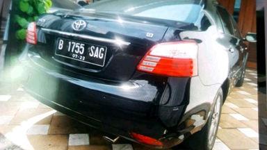 2012 Toyota Vios G - Promo Dp Ringan (s-2)