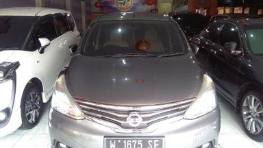 2015 Nissan Grand Livina XV - Istimewa seksli