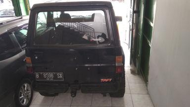 1994 Daihatsu Taft GTS 4X4 - Terawat Siap Pakai (s-7)
