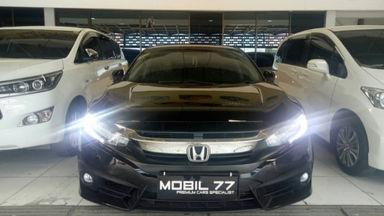 2017 Honda Civic 1.5L Vtec Turbo - Bekas Berkualitas (s-1)
