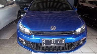 2013 Volkswagen Scirocco 1.4 - Kondisi Mulus Tinggal Pakai