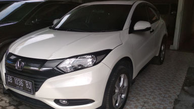 2016 Honda HR-V i-VTEC - mulus terawat, kondisi OK, Tangguh