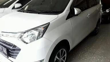 2018 Daihatsu Sigra R AT - Unit Istimewa