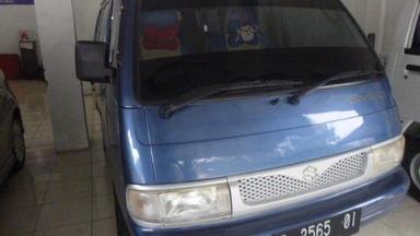 2004 Suzuki Carry 15 - Nyaman Terawat