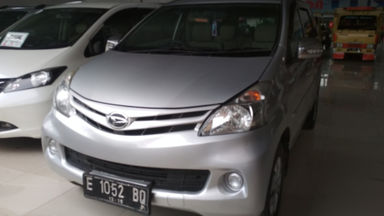 2014 Daihatsu Xenia X - Kondisi Mulus Tinggal Pakai