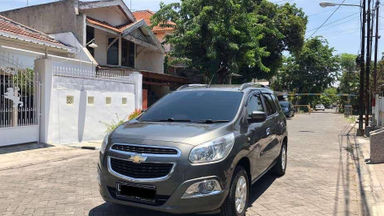2013 Chevrolet Spin LTZ - Harga Istimewa