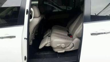 2012 Mazda 8 AT - Mulus Siap Pakai KM rendah (s-5)
