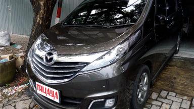 2014 Mazda Biante Limited AT - Antik Mulus Terawat