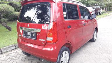 2016 Suzuki Karimun Wagon R - Good Condition (s-3)
