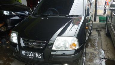 2006 Hyundai Atoz GLX - Warna Favorit, Harga Terjangkau