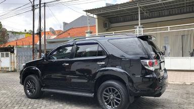 2015 Toyota Fortuner G VNT Diesel Automatic - Pemakaian 2016 Harga NEGO (s-2)