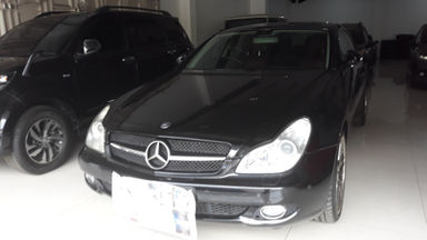 2006 Mercedes Benz CL CLS 350 - Good Condition