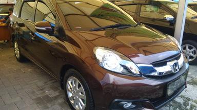 2014 Honda Mobilio E CVT AT - Kondisi Istimewa Siap Pakai