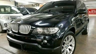 2005 BMW X5 Executive 3.0 - Good Condition