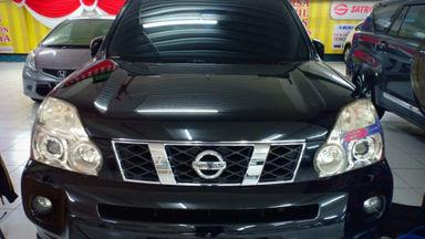 2009 Nissan X-Trail XT - Murah Jual Cepat Proses Cepat Barang Istimewa