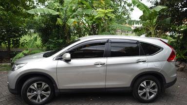 2013 Honda CR-V Prestige - Kredit Tersedia Proses Cepat (s-2)