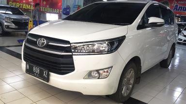 2016 Toyota Kijang Innova G - Kondisi Istimewa (s-0)