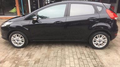 2015 Ford Fiesta Trendy 1.5 - siap nego milik sendiri good condition (s-1)