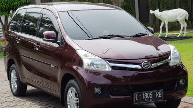 2014 Daihatsu Xenia R Deluxe 1.3 - Mulus Terawat Istimewa Siap Pakai (s-4)
