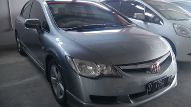 2006 Honda Civic 1.8 - Good Condition Siap Pakai Like New (s-2)