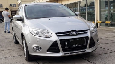 2014 Ford Fusion AT - Terawat - Siap Pakai